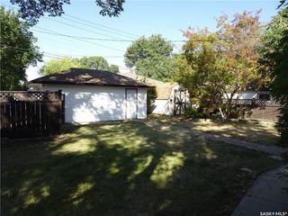 Photo 24: 5300 3rd Avenue in Regina: Rosemont Residential for sale : MLS®# SK706040