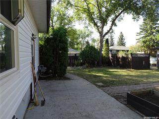 Photo 23: 5300 3rd Avenue in Regina: Rosemont Residential for sale : MLS®# SK706040