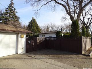 Photo 31: 5300 3rd Avenue in Regina: Rosemont Residential for sale : MLS®# SK706040