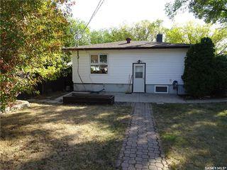 Photo 22: 5300 3rd Avenue in Regina: Rosemont Residential for sale : MLS®# SK706040