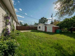 Photo 18: 7910 159 ST NW in Edmonton: Zone 22 House for sale : MLS®# E4079901