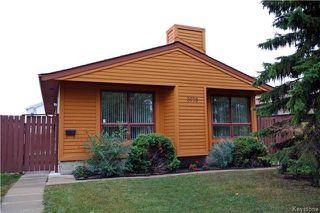 Main Photo: 3079 Sinclair Street in Winnipeg: Residential for sale (4F)  : MLS®# 1724891