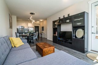 Photo 5: 421 2665 MOUNTAIN HIGHWAY in North Vancouver: Lynn Valley Condo for sale : MLS®# R2205832