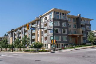 Photo 18: 421 2665 MOUNTAIN HIGHWAY in North Vancouver: Lynn Valley Condo for sale : MLS®# R2205832