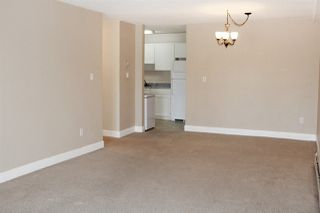 """Photo 5: 109 2821 TIMS Street in Abbotsford: Abbotsford West Condo for sale in """"Parkview Estates"""" : MLS®# R2212181"""