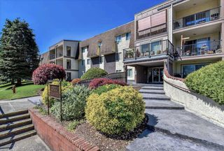"""Photo 19: 109 2821 TIMS Street in Abbotsford: Abbotsford West Condo for sale in """"Parkview Estates"""" : MLS®# R2212181"""