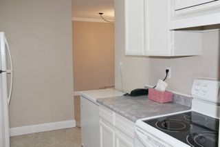 """Photo 4: 109 2821 TIMS Street in Abbotsford: Abbotsford West Condo for sale in """"Parkview Estates"""" : MLS®# R2212181"""