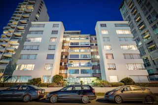 "Photo 1: 507 1949 BEACH Avenue in Vancouver: West End VW Condo for sale in ""BEACH TOWN HOUSE APARTMENTS"" (Vancouver West)  : MLS®# R2217815"