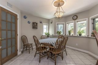 "Photo 11: 18 10200 GRAY Road in Rosedale: Rosedale Popkum House for sale in ""Cheam Lake Estates"" : MLS®# R2218254"