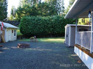 Photo 8: 45 BLUE JAY Trail in LAKE COWICHAN: Z3 Lake Cowichan House for sale (Zone 3 - Duncan)  : MLS®# 432618