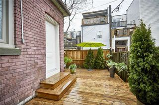 Photo 11: 272 Berkeley St in Toronto: Moss Park Freehold for sale (Toronto C08)  : MLS®# C3940589