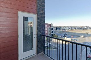 Photo 23: 414 15 SADDLESTONE Way NE in Calgary: Saddle Ridge Condo for sale : MLS®# C4149738