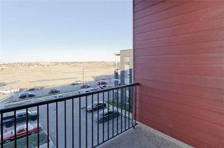 Photo 22: 414 15 SADDLESTONE Way NE in Calgary: Saddle Ridge Condo for sale : MLS®# C4149738