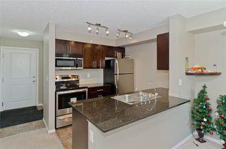 Photo 11: 414 15 SADDLESTONE Way NE in Calgary: Saddle Ridge Condo for sale : MLS®# C4149738
