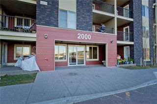 Photo 4: 414 15 SADDLESTONE Way NE in Calgary: Saddle Ridge Condo for sale : MLS®# C4149738
