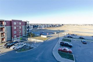 Photo 3: 414 15 SADDLESTONE Way NE in Calgary: Saddle Ridge Condo for sale : MLS®# C4149738