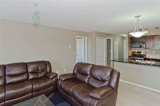 Photo 16: 414 15 SADDLESTONE Way NE in Calgary: Saddle Ridge Condo for sale : MLS®# C4149738