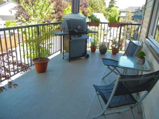 Photo 7: 211 19939 55A AVENUE in Langley: Langley City Condo for sale : MLS®# R2220320