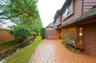 """Photo 5: 25 6600 LUCAS Road in Richmond: Woodwards Townhouse for sale in """"HUNTLY WYND"""" : MLS®# R2230201"""