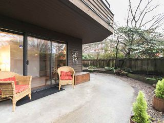 "Photo 18: 102 224 N GARDEN Drive in Vancouver: Hastings Condo for sale in ""GARDEN ESTATES"" (Vancouver East)  : MLS®# R2230595"