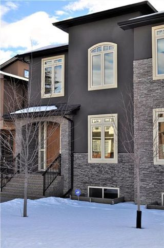 Photo 45: 1611 17 Avenue NW in Calgary: Capitol Hill House for sale : MLS®# C4161009