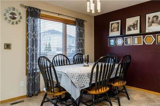 Photo 7: 83 Coombs Drive in Winnipeg: River Park South Residential for sale (2F)  : MLS®# 1801278