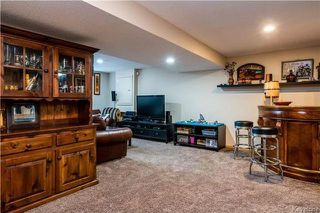 Photo 14: 83 Coombs Drive in Winnipeg: River Park South Residential for sale (2F)  : MLS®# 1801278