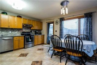 Photo 5: 83 Coombs Drive in Winnipeg: River Park South Residential for sale (2F)  : MLS®# 1801278