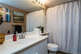 Photo 18: 83 Coombs Drive in Winnipeg: River Park South Residential for sale (2F)  : MLS®# 1801278