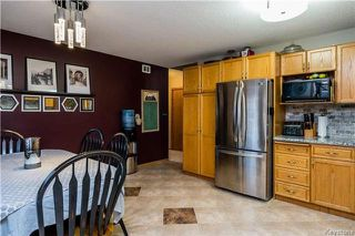 Photo 6: 83 Coombs Drive in Winnipeg: River Park South Residential for sale (2F)  : MLS®# 1801278
