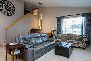 Photo 3: 83 Coombs Drive in Winnipeg: River Park South Residential for sale (2F)  : MLS®# 1801278