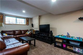 Photo 13: 83 Coombs Drive in Winnipeg: River Park South Residential for sale (2F)  : MLS®# 1801278