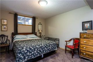 Photo 17: 83 Coombs Drive in Winnipeg: River Park South Residential for sale (2F)  : MLS®# 1801278