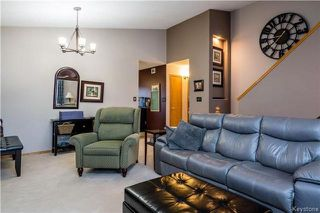 Photo 4: 83 Coombs Drive in Winnipeg: River Park South Residential for sale (2F)  : MLS®# 1801278