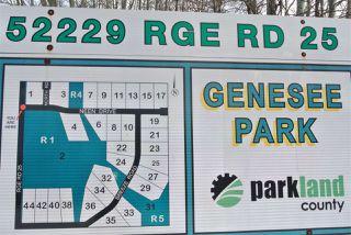 Main Photo: 10 52229 Range Road 25 Road: Rural Parkland County Rural Land/Vacant Lot for sale : MLS®# E4094618