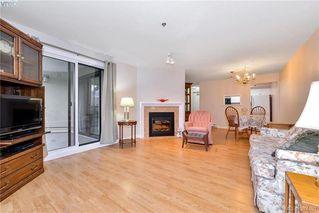 Photo 7: 209 3969 Shelbourne Street in VICTORIA: SE Lambrick Park Condo Apartment for sale (Saanich East)  : MLS®# 387491
