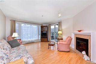 Photo 8: 209 3969 Shelbourne Street in VICTORIA: SE Lambrick Park Condo Apartment for sale (Saanich East)  : MLS®# 387491