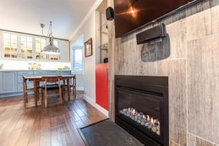 "Main Photo: 203 1935 W 1ST Avenue in Vancouver: Kitsilano Condo for sale in ""KINGSTON GARDENS"" (Vancouver West)  : MLS®# R2241557"