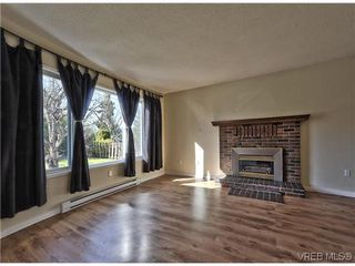Photo 1: 2076 Weiler Avenue in SIDNEY: Si Sidney South-West Residential for sale (Sidney)  : MLS®# 321129