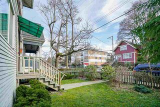 Photo 3: 1339 SALSBURY Drive in Vancouver: Grandview VE House for sale (Vancouver East)  : MLS®# R2246733