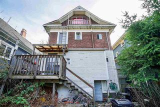 Photo 20: 1339 SALSBURY Drive in Vancouver: Grandview VE House for sale (Vancouver East)  : MLS®# R2246733