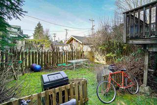 Photo 19: 1339 SALSBURY Drive in Vancouver: Grandview VE House for sale (Vancouver East)  : MLS®# R2246733