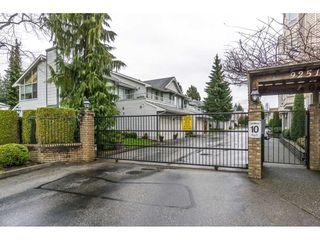 """Photo 2: 207 9295 122 Street in Surrey: Queen Mary Park Surrey Condo for sale in """"Kensington Gate"""" : MLS®# R2248101"""