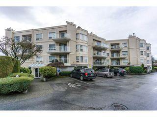 """Photo 3: 207 9295 122 Street in Surrey: Queen Mary Park Surrey Condo for sale in """"Kensington Gate"""" : MLS®# R2248101"""
