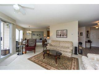 """Photo 1: 207 9295 122 Street in Surrey: Queen Mary Park Surrey Condo for sale in """"Kensington Gate"""" : MLS®# R2248101"""