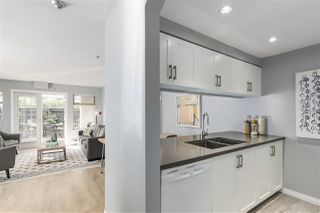 "Photo 9: 107 55 E 10TH Avenue in Vancouver: Mount Pleasant VE Condo for sale in ""Abbey Lane"" (Vancouver East)  : MLS®# R2248710"