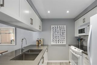 "Photo 8: 107 55 E 10TH Avenue in Vancouver: Mount Pleasant VE Condo for sale in ""Abbey Lane"" (Vancouver East)  : MLS®# R2248710"