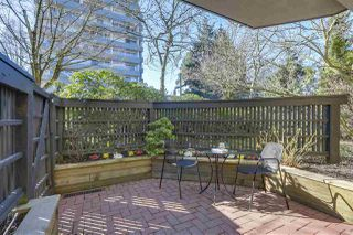 "Photo 14: 107 55 E 10TH Avenue in Vancouver: Mount Pleasant VE Condo for sale in ""Abbey Lane"" (Vancouver East)  : MLS®# R2248710"