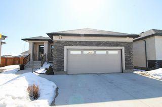 Photo 1: 71 Brunka Place - Winnipeg Real Estate For Sale