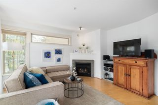 "Photo 2: 202 1586 W 11TH Avenue in Vancouver: Fairview VW Condo for sale in ""Torrey Pines"" (Vancouver West)  : MLS®# R2252699"